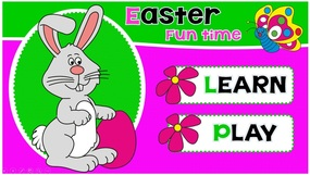 #Easter PPT game