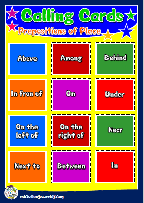 first graders - table of contents