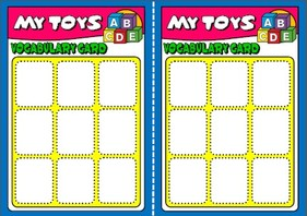 toys - board game