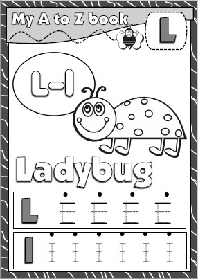 English teaching resources + alphabet mini book